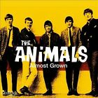 Almost Grown by The Animals (CD, Jan-2006, Pazzazz)