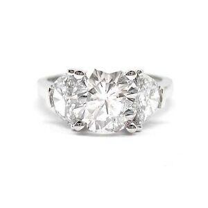 4-02-ct-F-SI2-ROUND-CUT-3-STONE-DIAMOND-ENGAGEMENT-RING