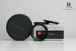 Brand-New-Leica-ELPRO-52-Close-Up-Lens-Set-14125
