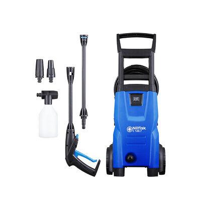 FREEPOST NEW Karcher Pipe Cleaning Kit 7.5m UK SELLER