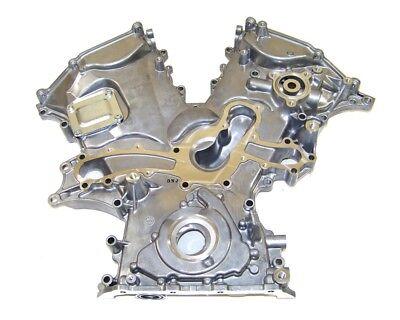 FJ Cruiser,Tacoma Tundra 4.0 DOHC 24V 1GRFE Timing Chain Kit Oil Pump Evergreen TK2050OP Fits 03-09 Toyota 4Runner