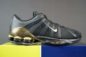 2005-WMNS-NIKE-Shox-Andalucia-Baskets-Diverses-Tailles-OG-DS-BW-Nz-R4-Vintage-RARE-QS