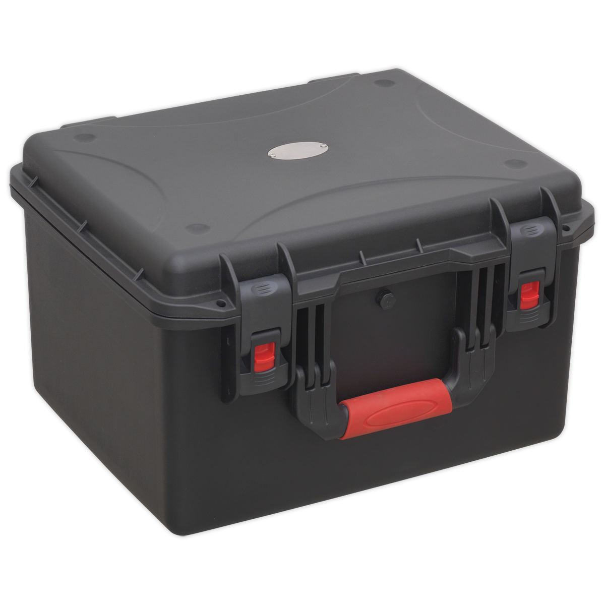 Professional Water Resistant Storage Case - 465mm   SEALEY AP625 by Sealey   New