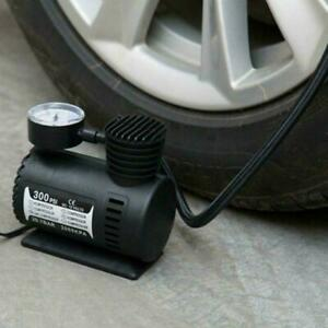 300PSI-DC-12V-Portable-Electric-Mini-Tire-Inflator-Pump-Auto-New-For-Car-Ca-R7N4
