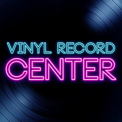 Vinyl Record Center