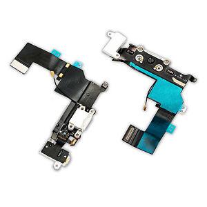 Flex für original iPhone SE Ladebuchse dock USB Charging Connector Audio weiß