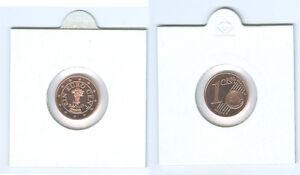 Autriche 1 Cent Pp (Choisissez Entre 2002 - 2018)