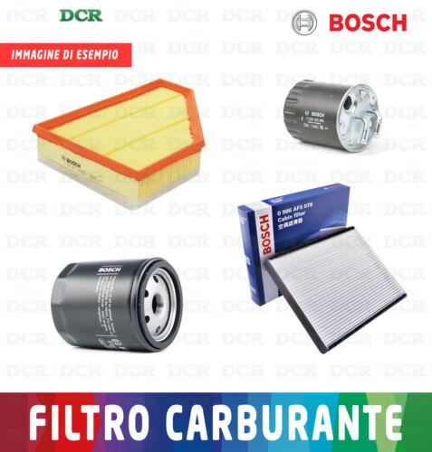 Filtro carburante BOSCH 0450906322 SEAT SKODA VW