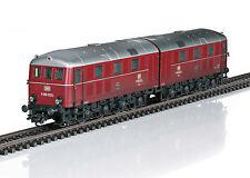 Märklin 37285 MHI Diesellok V 188 DB Sound und mfx Plus
