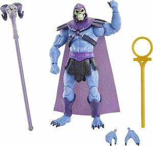 Masters of the Universe Revelation Masterverse - Skeletor Action Figure