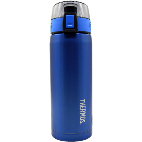 Thermos 18 oz isolation sous vide en acier inoxydable hydratation bouteille d/'eau environ 510.28 g