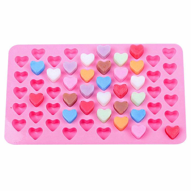 55 Heart