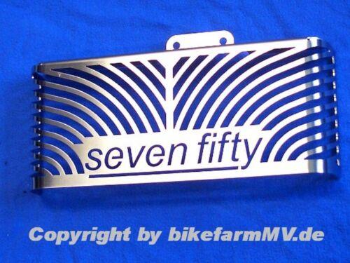 Cover Honda CB 750 seven Fifty radiateur couvercle radiateur ouverture revêtement radiateur