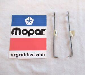 Mopar 71 72 73 Charger Road Runner Satellite GTX  Green Sunvisors NEW