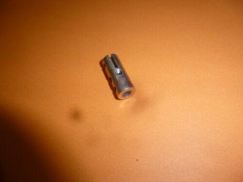 meccano piece engrenage N°63B
