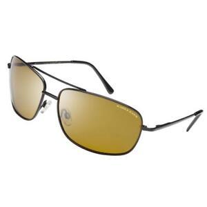 cc09363b3f761 Image is loading Black-Frame-Eagle-Eyes-Optics-CLASSIC-AVIATOR-Glasses-