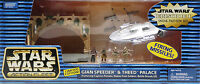 Galoob GIAN SPEEDER THEED PALACE Action Figure