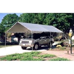 Carport Canopy Tent Portable Garage Patio Car Shelter ...