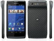 Motorola RAZR V XT886 XT885 Unlocked Smartphone Black AT&T T-Mobile Cell Phone
