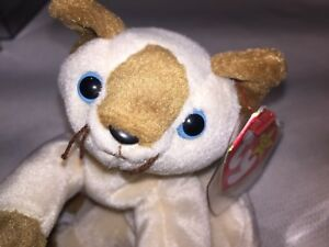 NEW! Ty BEANIE BABY SNIP the Siamese Cat born 08 22 96 Mint ... 94cab54f14a4