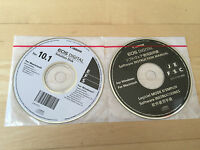 Canon A470 Sony S950 S980 Camera Set-up Software Utilities Solution CD ROM Disk