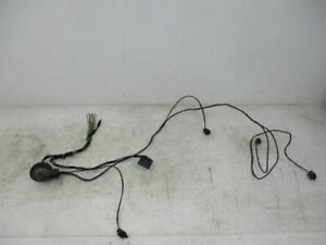 Cable Loom Pdc Rear BMW 3 Touring (E91) 320D