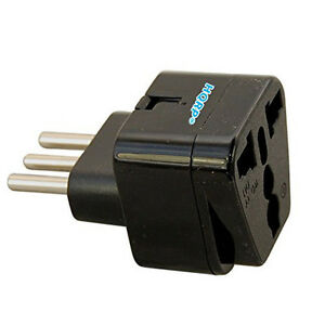 Tunisia plug adapter