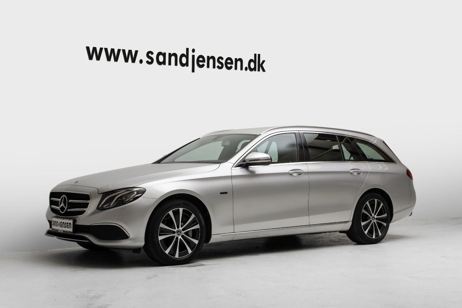 Mercedes E300 de 2,0 Avantgarde stc. aut. 5d - 579.900 kr.