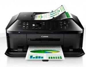 Canon-Pixma-MX925-Stampante-Multifunzione-Inkjet-Garanzia-Italia