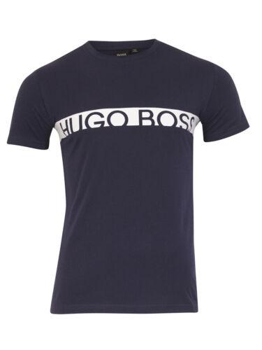Hugo Boss Men/'s T-Shirt-RN Short Sleeve Crew Neck Cotton T-Shirt