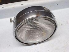 honda vt500c shadow 500 head lamp light assembly lens case housing 85 1985 1986