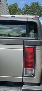 Hummer H2 SUT Oem Hard Tonneau Cover