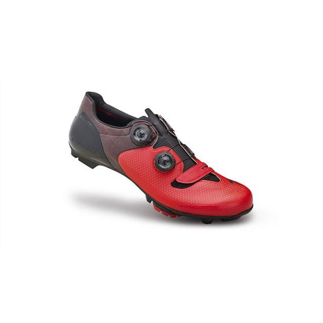 Specialized Sworks 6 Shoe 47 Black for