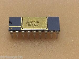 1-pc-AD570JD-Complete-8-Bit-A-to-D-Converter-DIP18-NEW