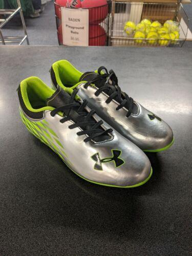 Details about  /Under Armour Force II HG Jr Soccer shoe