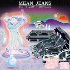 Mean Jeans - Tight New Dimension [Vinyl LP] - NEU