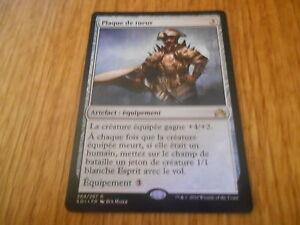 x1-Carte-Magic-MTG-Plaque-de-tueur-VF-Rare-Tenebres-sur-Innistrad