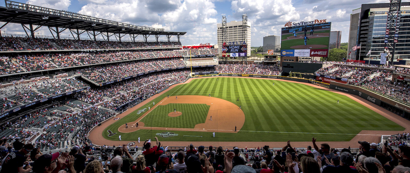 Colorado Rockies at Atlanta Braves Tickets (Chipper Jones Bobblehead)