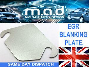 EGR-Blanking-Piastra-Peugeot-Partner-Expert-Combi-206-207-307-407-1007-1-4-amp-1-6