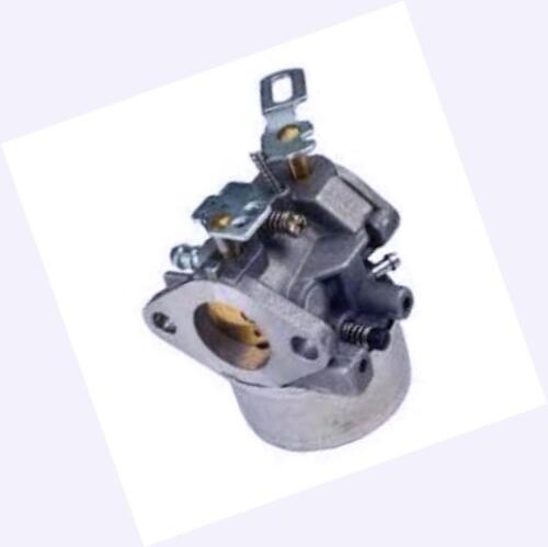 Tecumseh 8hp 9hp 10hp HMSK80 HMSK90 Snowblower Generator Chipper Shredder Carb