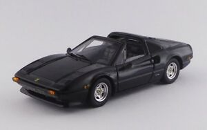 MODEL-BEST-9712-Ferrari-308-GTS-cabriolet-noir-USA-1979-1-43
