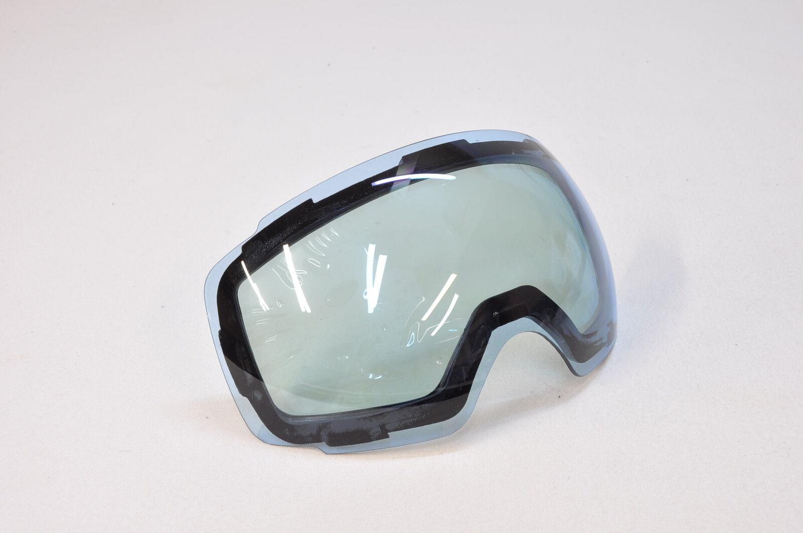 ZIONOR Lagopus X4 Snowmobile Snowboard Brillenglas Scheibe 18-KA9267 014  | Kostengünstiger