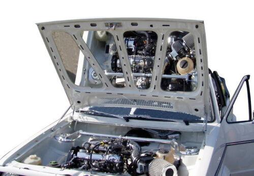 da 1998 a 2006 motore cappe SPECCHIO COFANO SPECCHIO SPECCHIO CON TETTO AUDI TT 8n