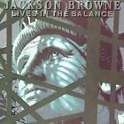 Lives in the Balance by Jackson Browne (CD, May-1986, Asylum)