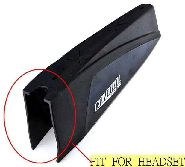 Triathlon TT Tri Power  CONTROL TECH Top Tube Storage Rubber Case bag Box
