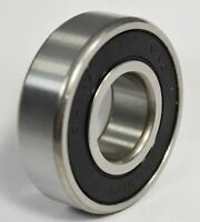 6224-2rs C3 Premium Sealed Ball Bearing 120x215x40mm