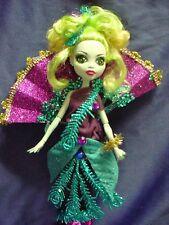 shimmer ooak monster high doll handmade custom doll repaint
