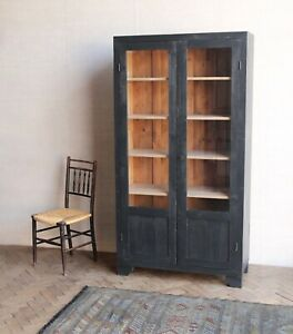 Deco Gl Larder Cupboard Cabinet