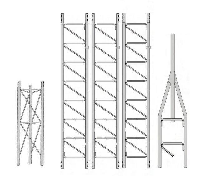 Rohn 25g Installation Manual | www imghulk com