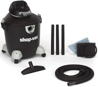 Shop-vac 12 Gallon 4.5 Peak Hp Portable Wet/dry Vacuum Cleaner With Blower